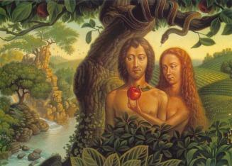 Adam & Eve 3
