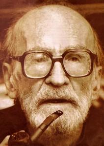 Mircea Eliade 1