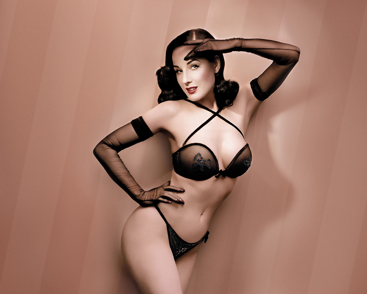 Confirm. Nude army pin up infinitely possible
