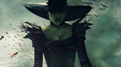 PN sorcière