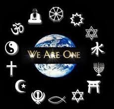 baha'i unity