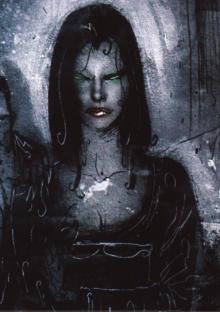 ma Lilith