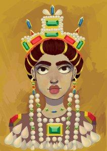 african-empress